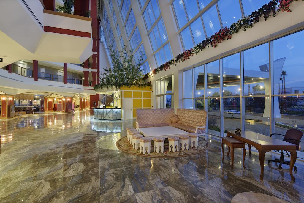 Senza The Inn Resort & Spa (ex. Zen The Inn Resort & Spa), Аланья, фотографії турів