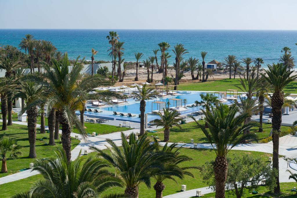 Jaz Tour Khalef (ex. Tour Khalef Marhaba Thalasso & Spa), Тунис, Сусс