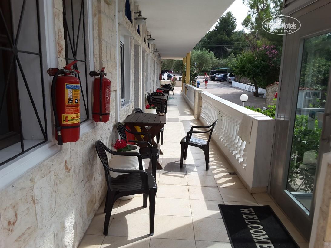 Відгуки про відпочинок у готелі, Villa George Hotel Apartments