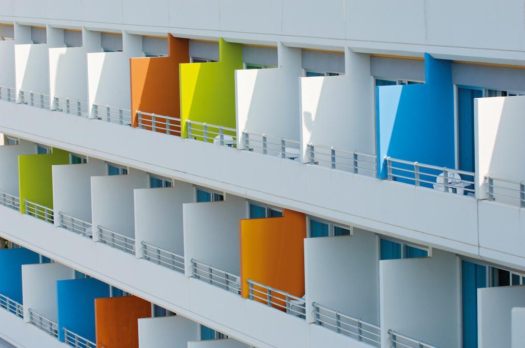 Лимассол, Mediterranean Beach Hotel, 4