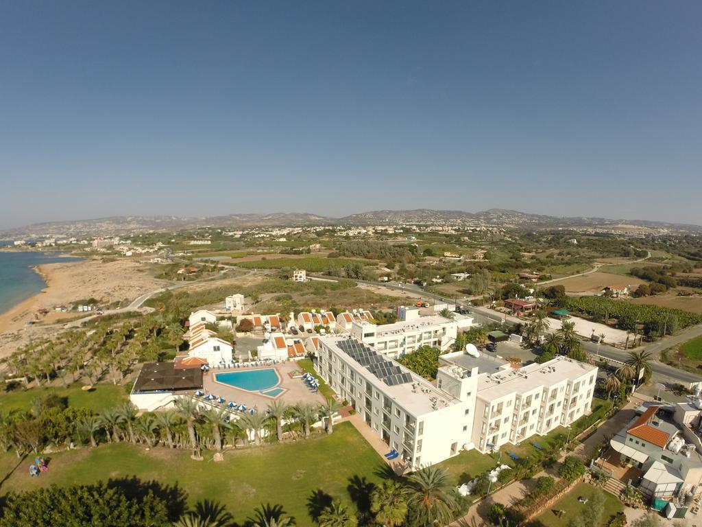 Отель, Пафос, Кипр, Helios Bay Hotel Apts