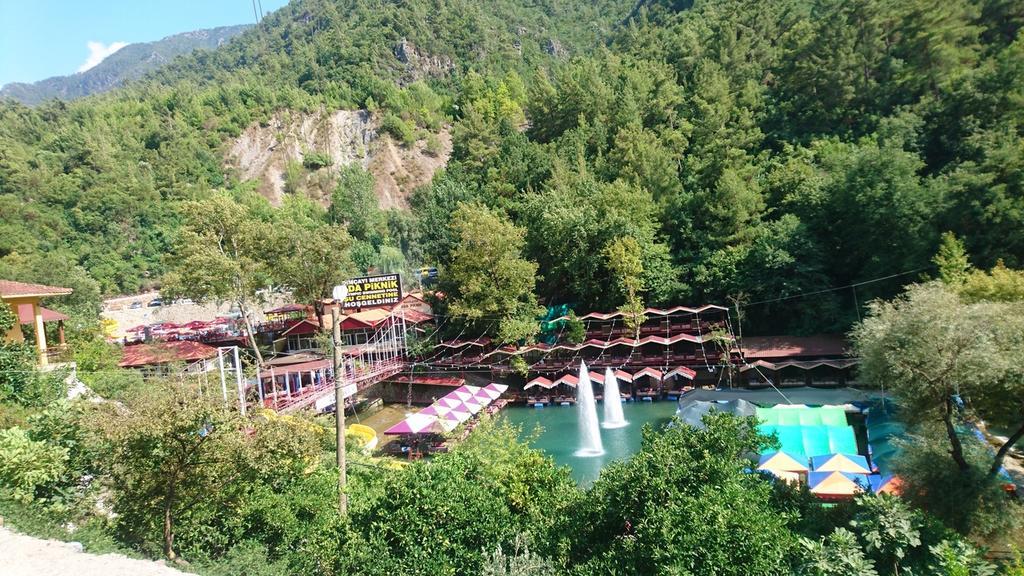 Туреччина Sey Beach Hotel & Spa