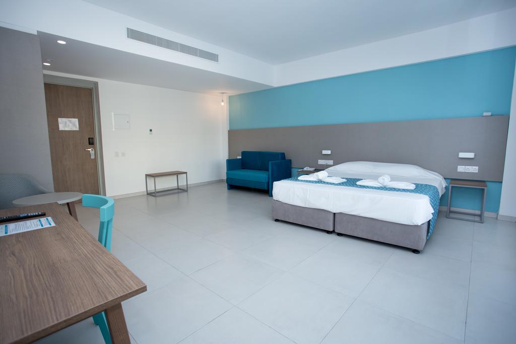 Mandali Hotel Apts, Протарас