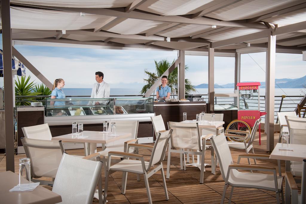 Фото готелю Blue Marine Resort & Spa