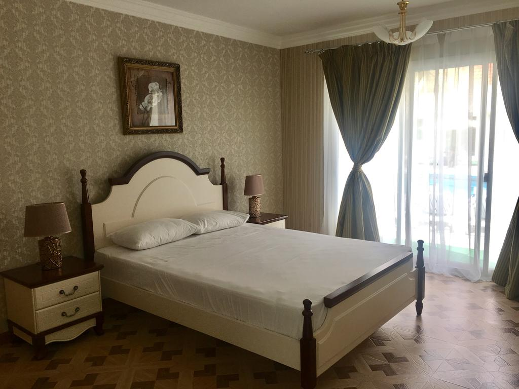 Туры в отель Al Khalidiah Resort Шарджа ОАЭ