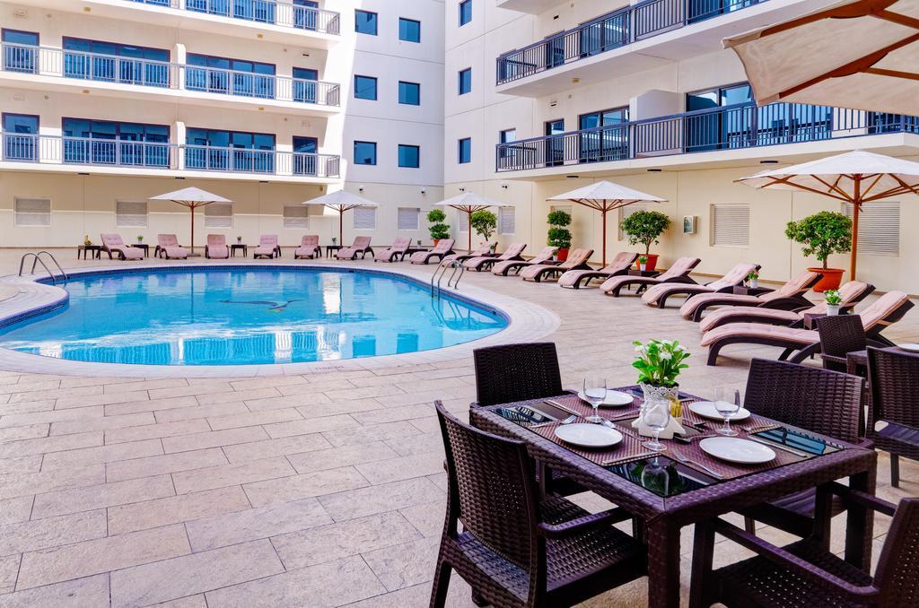 Горящие туры в отель Golden Sands Hotel Apartments Дубай (город)
