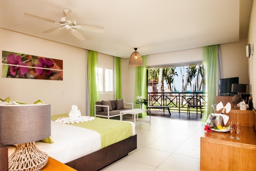 Vista Sol Punta Cana Beach Resort (ex. Club Carabela Beach), Пунта-Кана