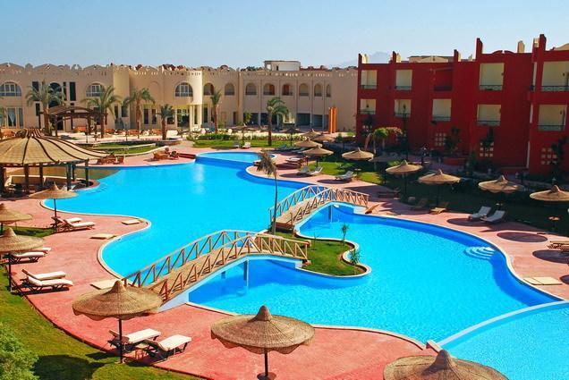 Египет Aqua Hotel Resort & Spa