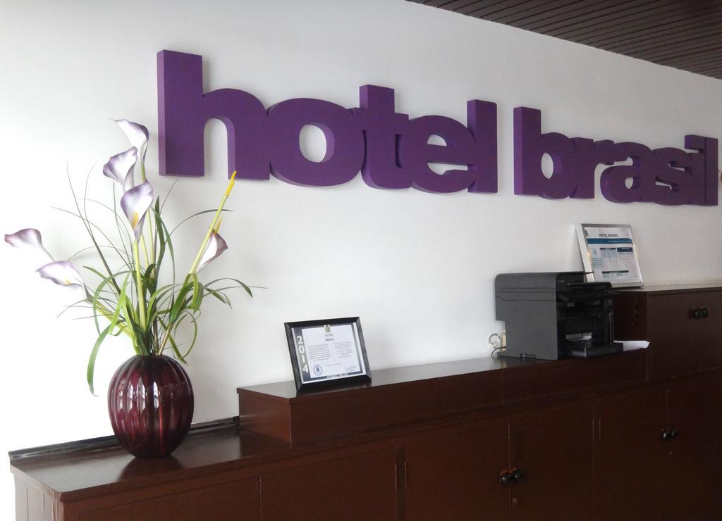 Горящие туры в отель Brasil Hotel
