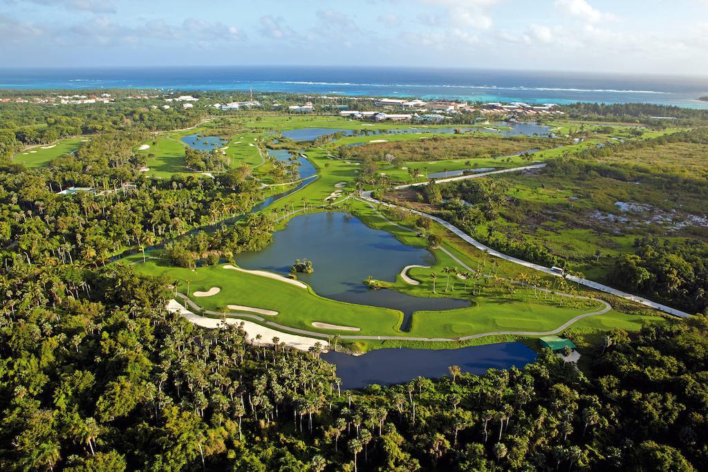 Горящие туры в отель Occidental Caribe (Ex. Barcelo Punta Cana) Пунта-Кана