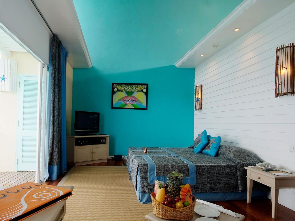 Отель, Ellaidhoo Maldives by Cinnamon (ex.Chaaya Reef Ellaidhoo)