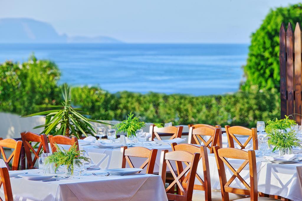 Горящие туры в отель St. Constantin Ираклион Греция