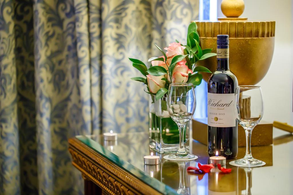 Фото готелю Grand Excelsior Hotel Bur Dubai
