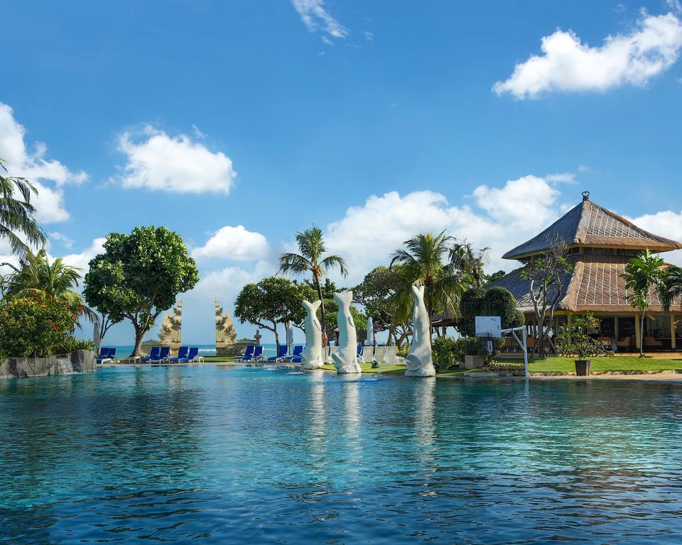 Discovery Kartika Plaza Bali, Индонезия