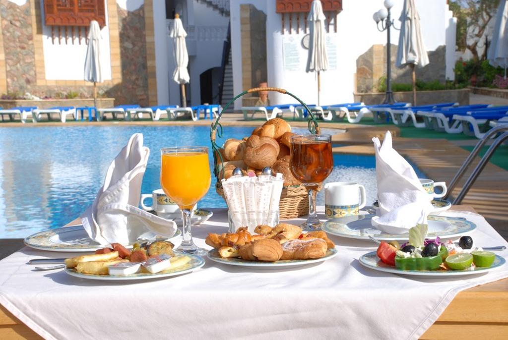 Відпочинок в готелі Oriental Rivoli Шарм-ель-Шейх Єгипет