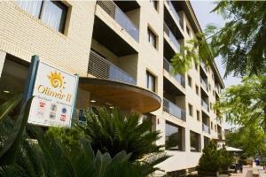 Іспанія Olimar Ii Aparthotel
