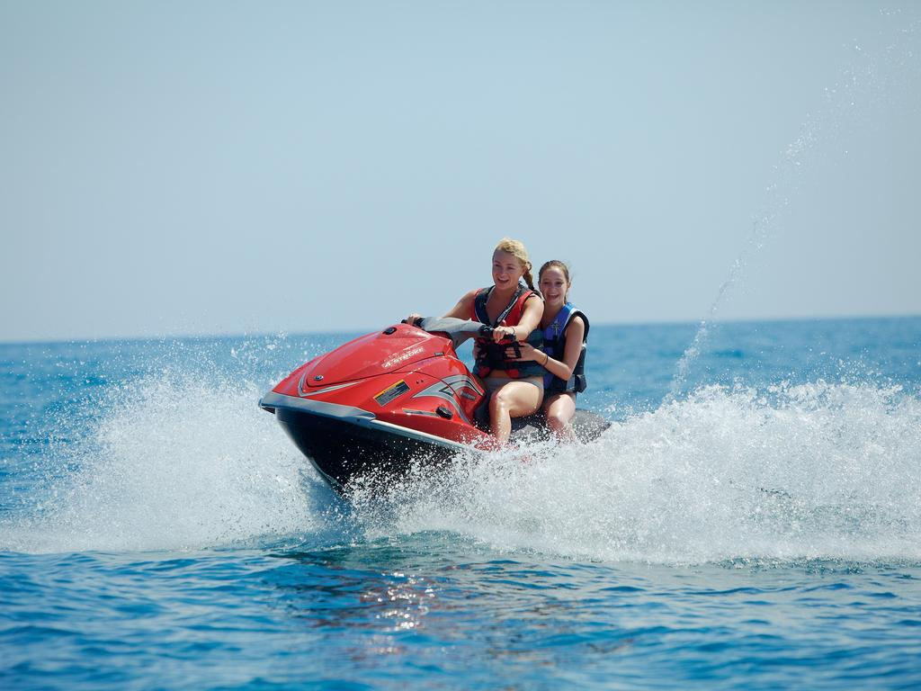 Corfu Imperial Grecotel Exclusive Resort, розваги
