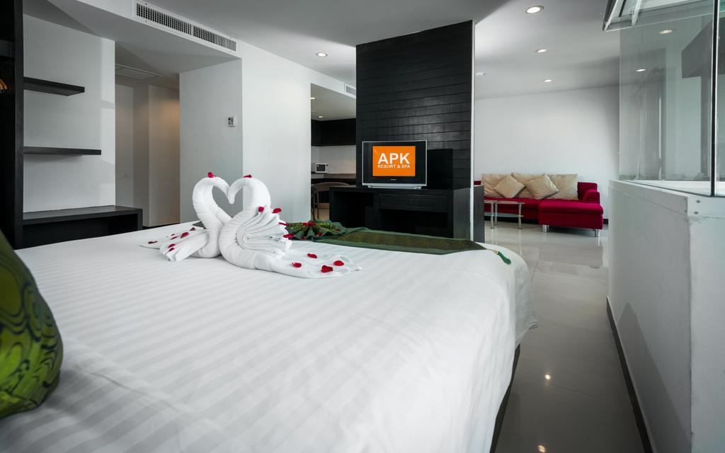 Отзывы туристов, Apk Resort & Spa