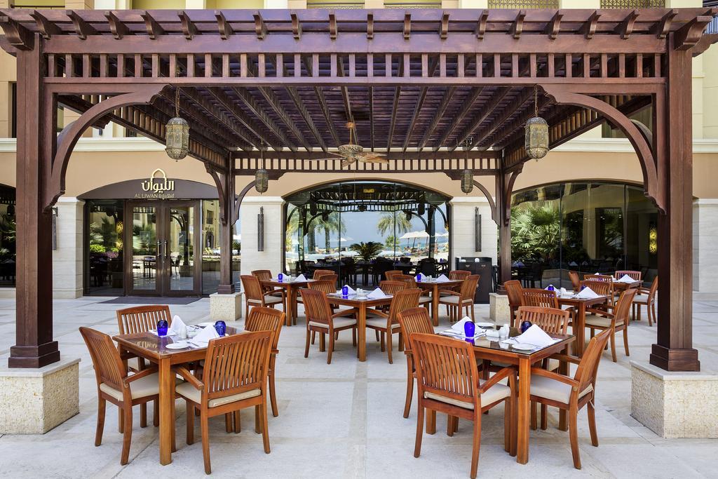 Marjan Island Resort & Spa, ОАЕ, Рас-ель-Хайма, тури, фото та відгуки