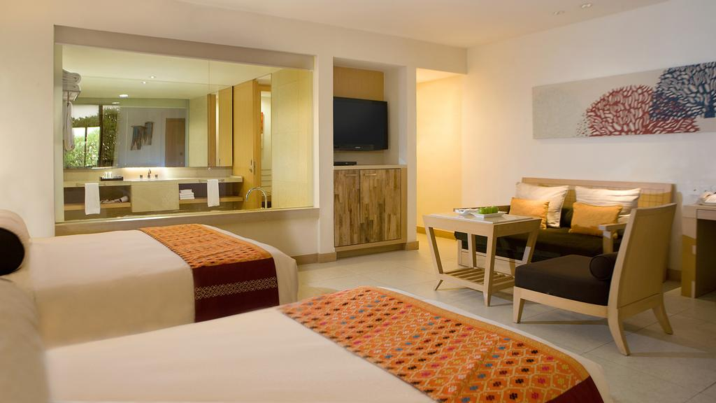 Holiday Inn Resort Baruna Индонезия цены