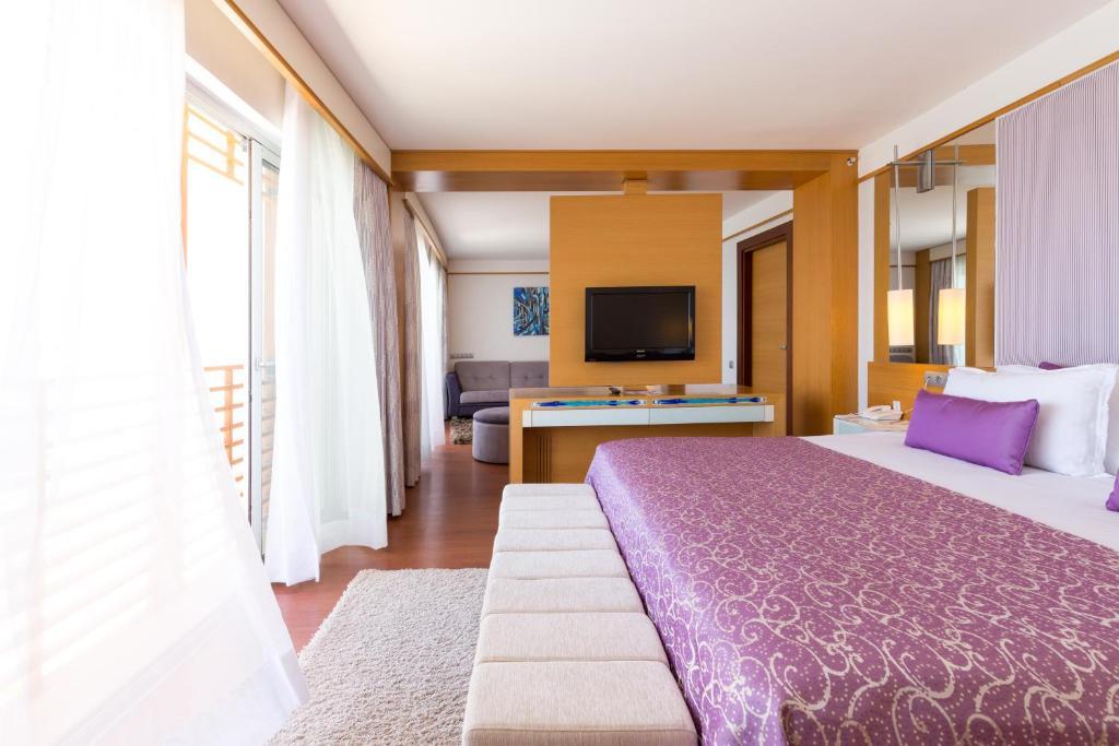 Kefaluka Resort фото та відгуки