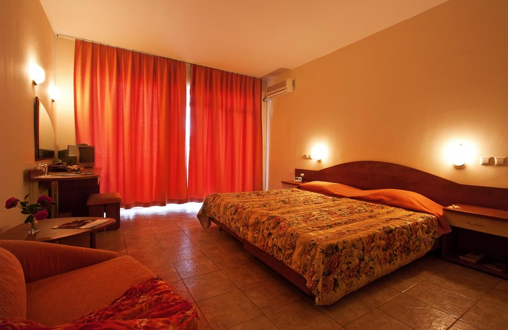 Відгуки про готелі Ljuljak