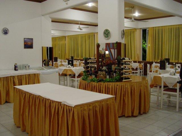 Родос (Егейське узбережжя) Sabina Hotel ціни