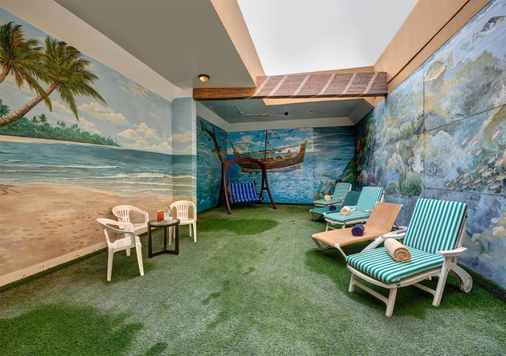 Sharjah Palace Hotel ОАЭ цены