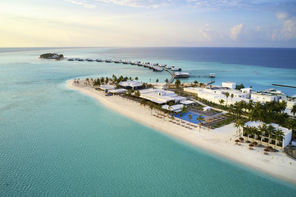 Відгуки гостей готелю Riu Atoll
