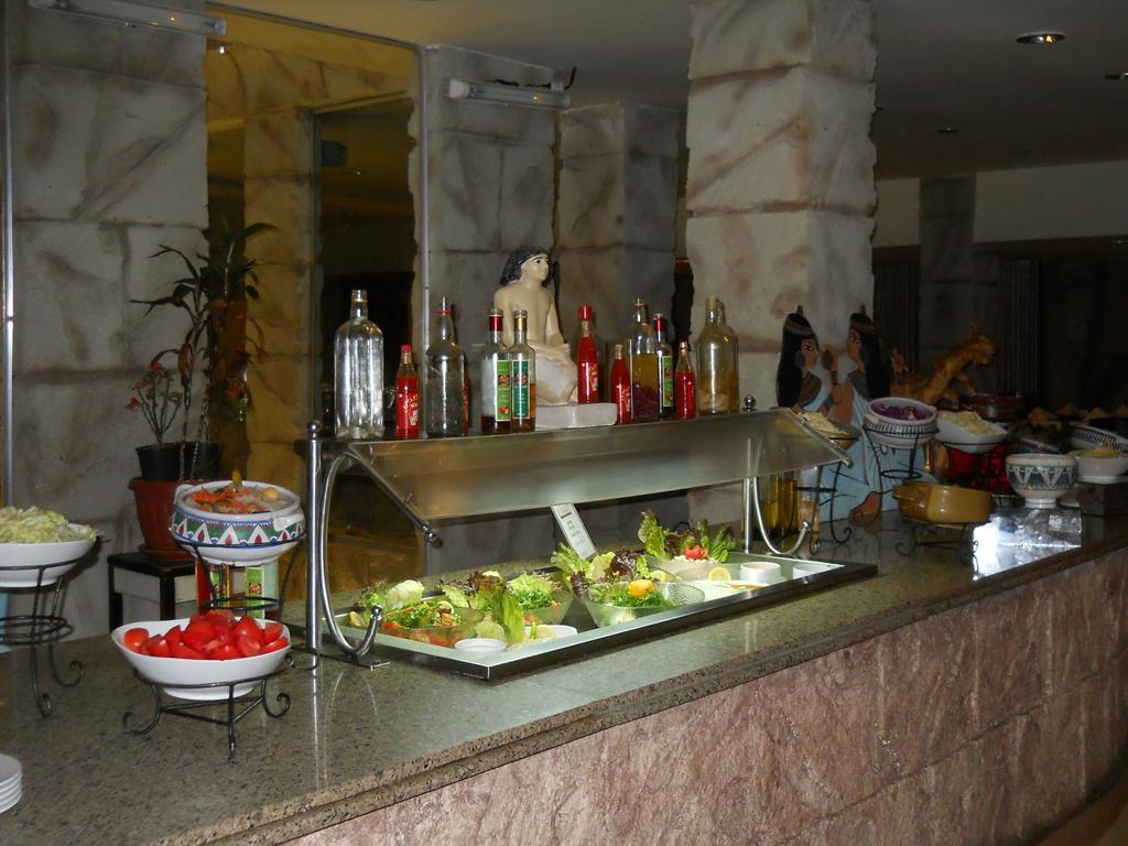 Шарм-эль-Шейх El Hayat Sharm (ex. El Hayat Swiss Inn)