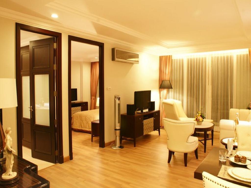 Горящие туры в отель Lk Legend