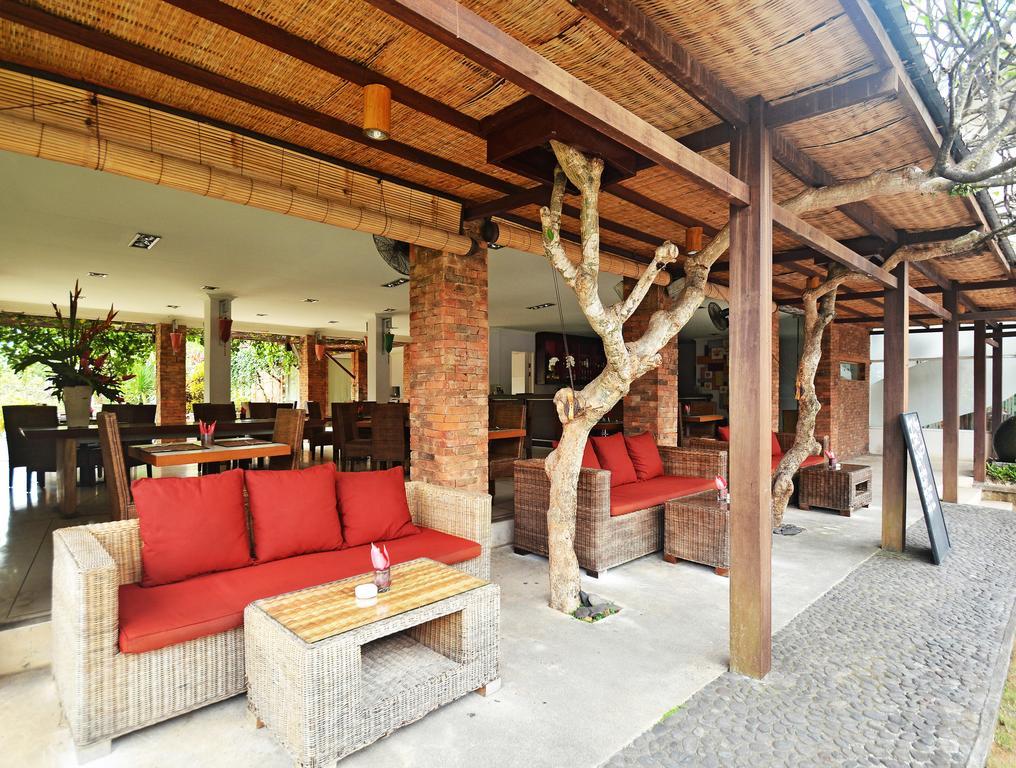 Туры в отель Pertiwi Resort & Spa