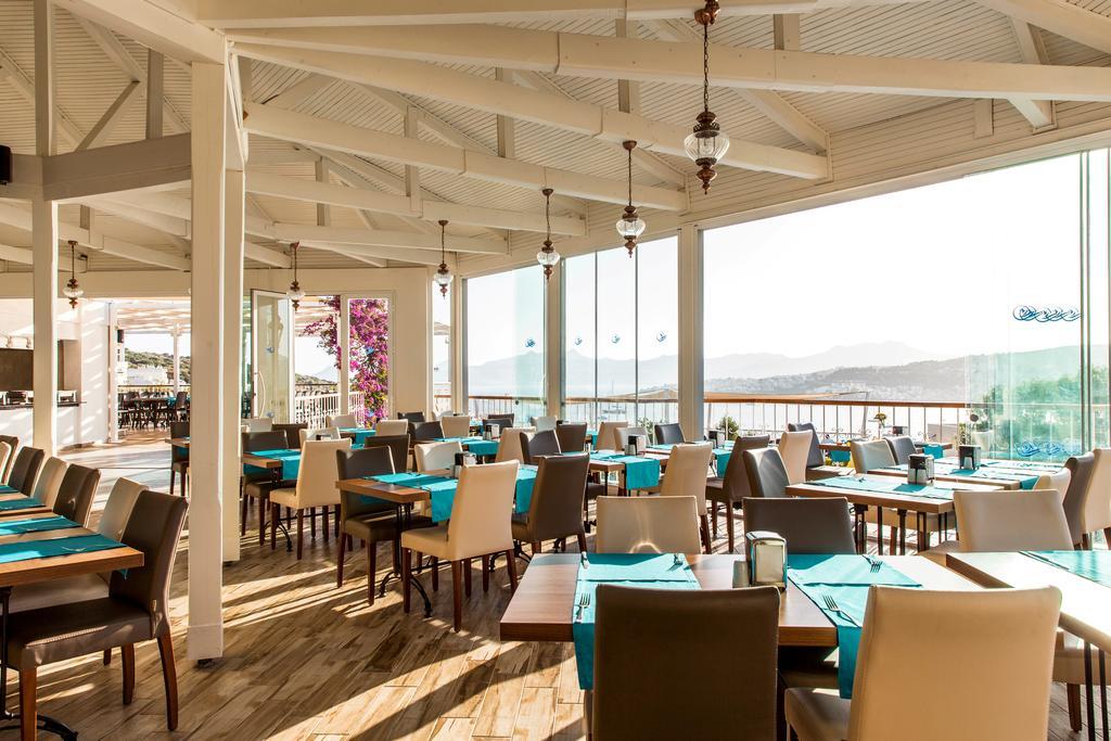 Відпочинок в готелі Riva Bodrum Resort (ex. Art Bodrum Hotel) Бодрум Туреччина