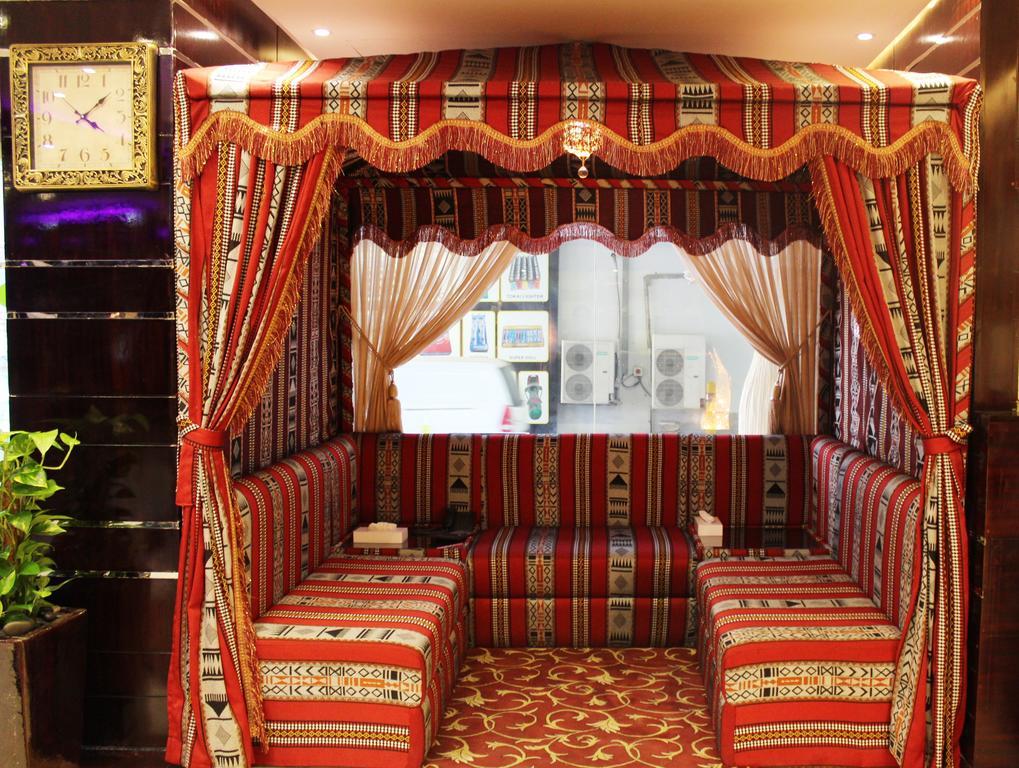 Al Khaleej Grand Hotel, Дубай (місто)