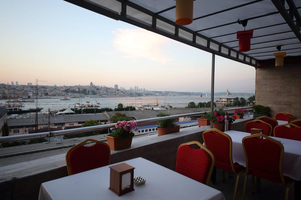 Golden Horn Istanbul цена