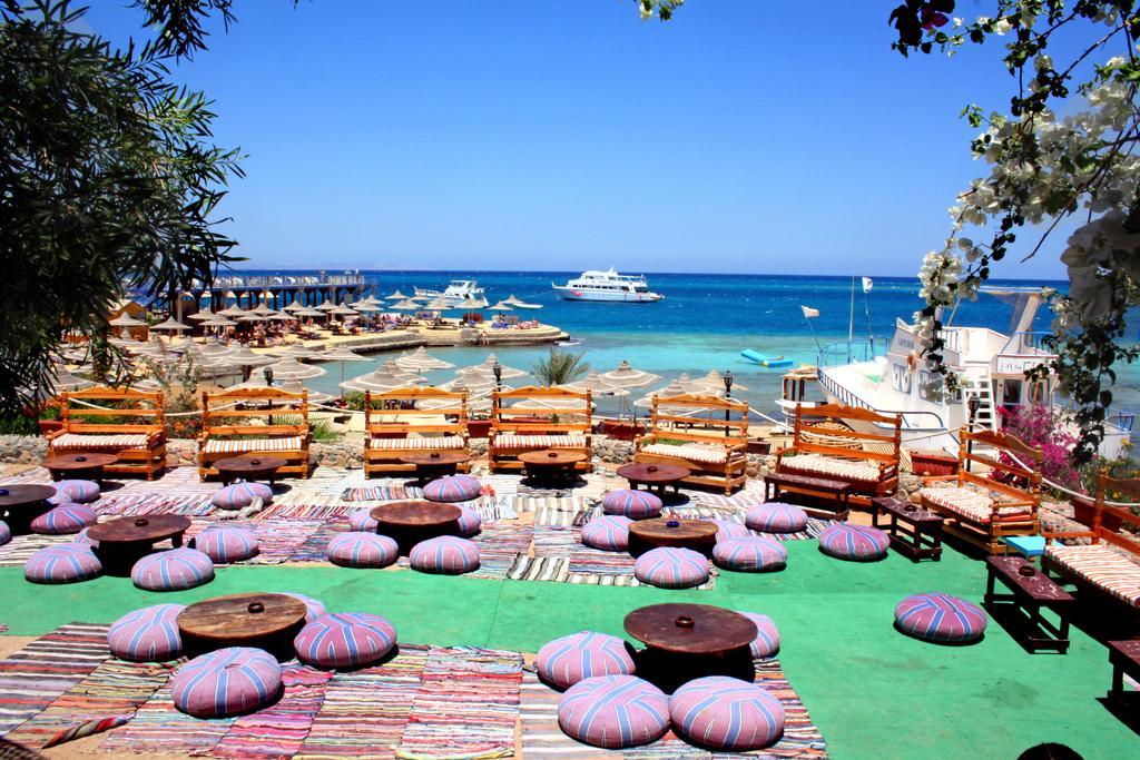Отзывы об отеле King Tut Aqua Park Beach Resort