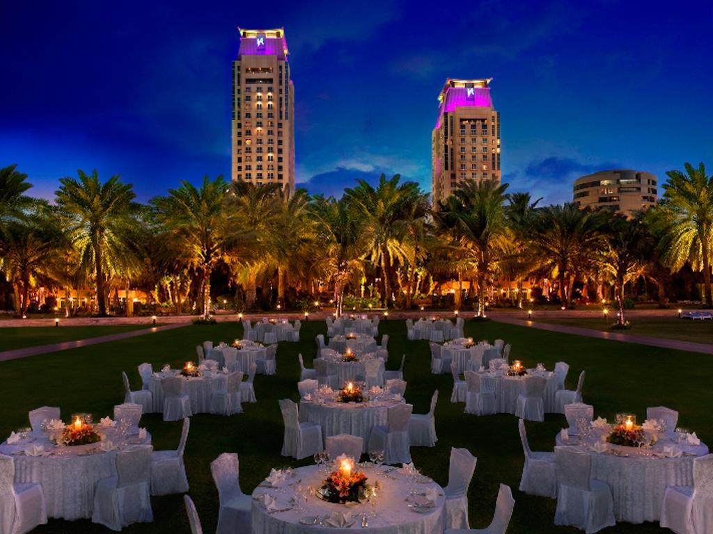 Habtoor Grand Resort& Spa, Дубай (пляжні готелі) ціни