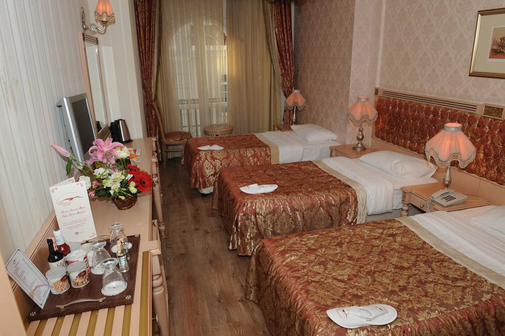 Турция Albatros Premier Hotel