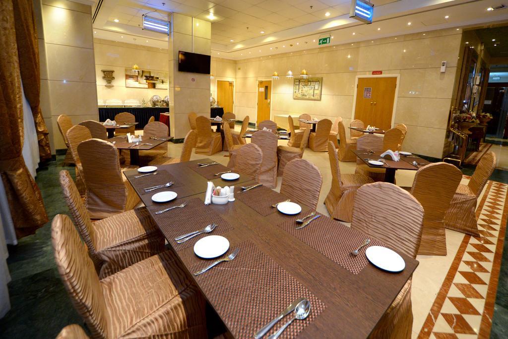 Шарджа Nejoum Al Emarate Hotel Sharjah цены