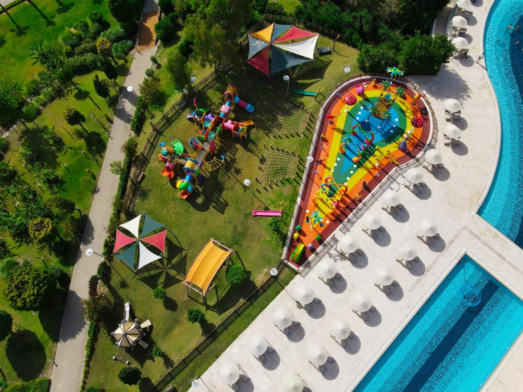 Бодрум, Kefaluka Resort, 5