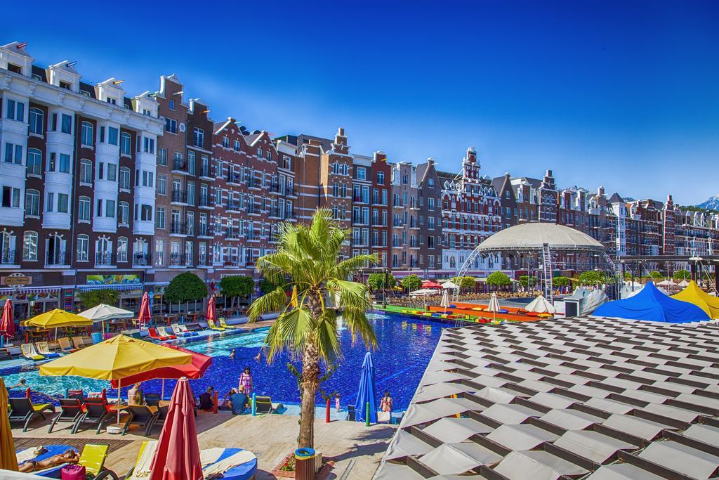 Orange County Resort Hotel Kemer, Туреччина, Кемер, тури, фото та відгуки