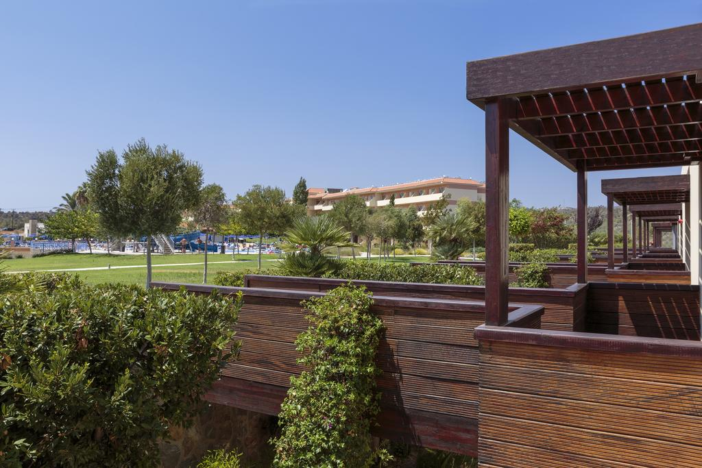 Відпочинок в готелі Princess Sun Hotel Родос (Середземне узбережжя)