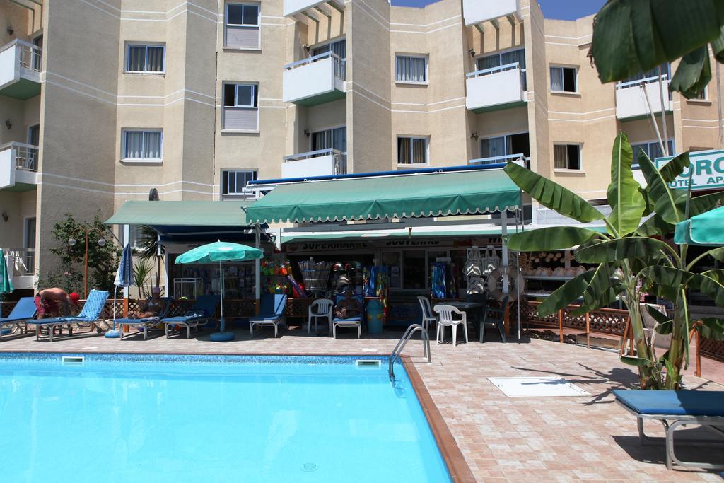 Отзывы об отеле Boronia Hotel Apartments