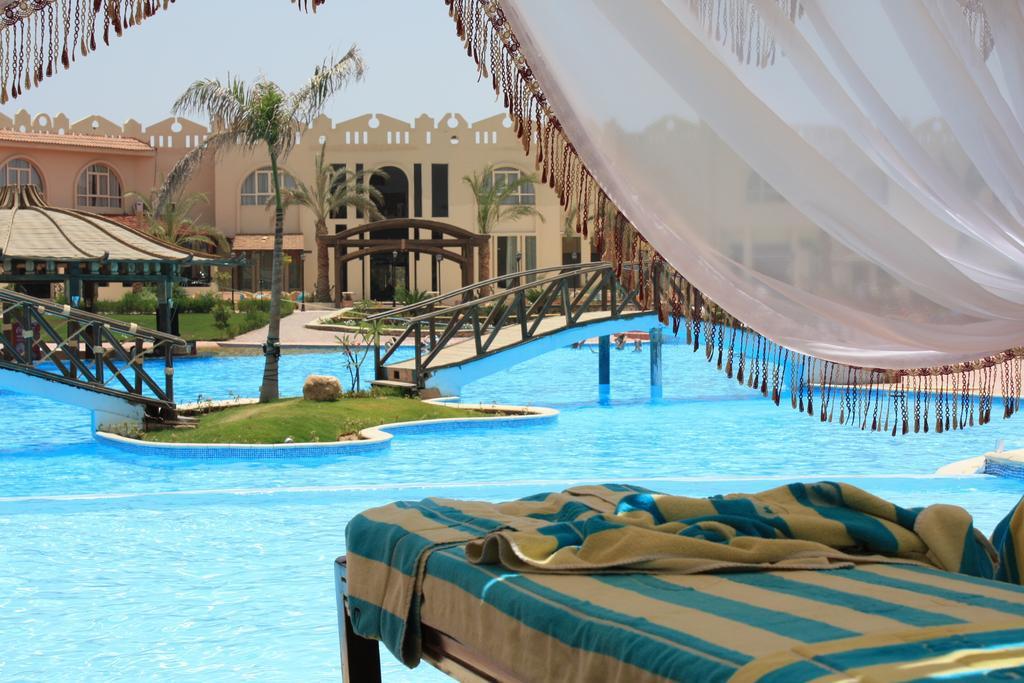 Отдых в отеле Aqua Hotel Resort & Spa Шарм-эль-Шейх Египет