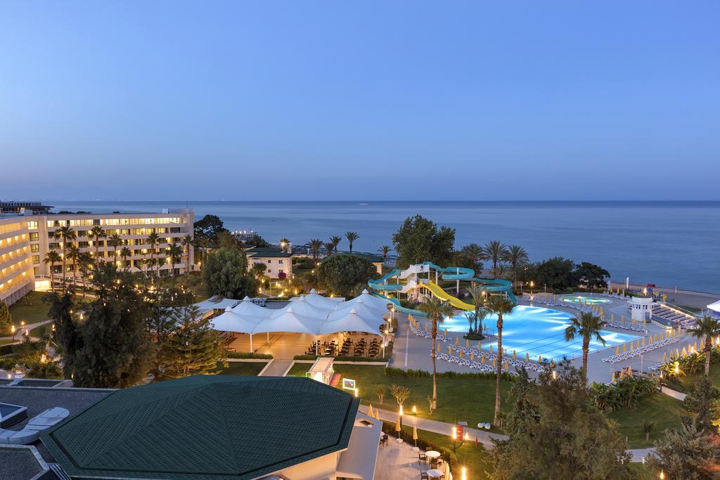 Mirage Park Resort, Туреччина, Кемер