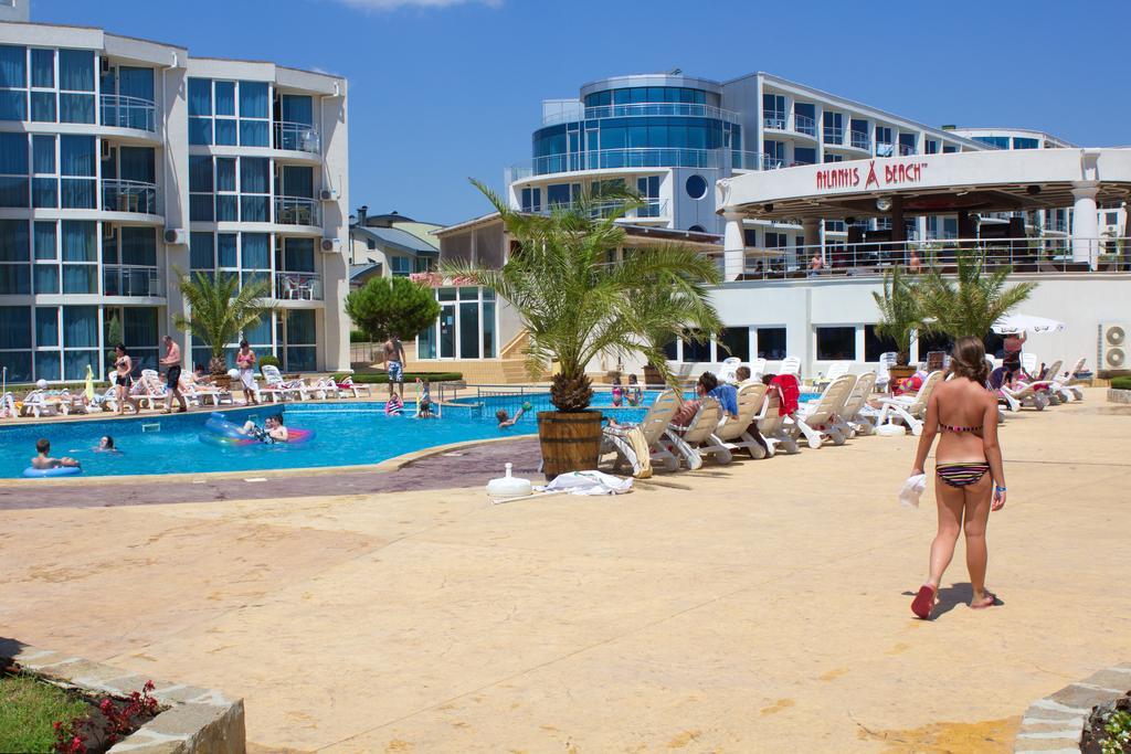 Фото готелю Atlantis Resort & Spa