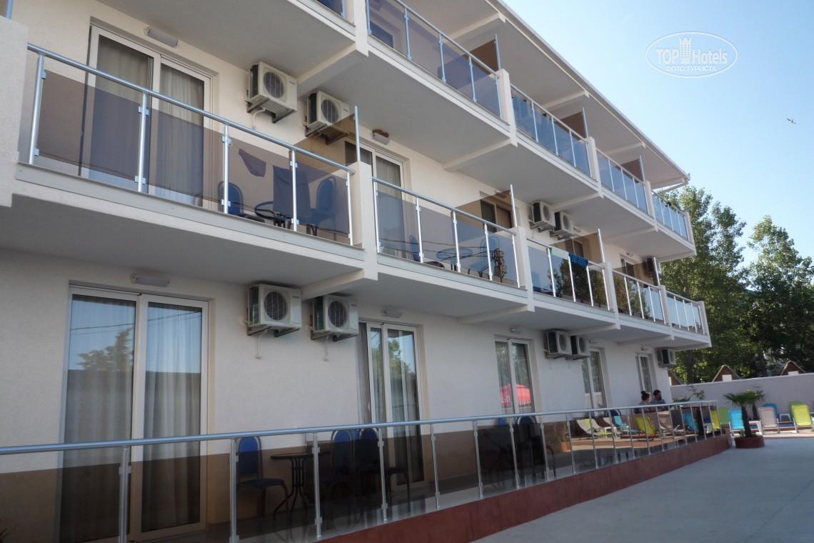 Hotel Canj Montenegro, Чорногорія, Чань, тури, фото та відгуки