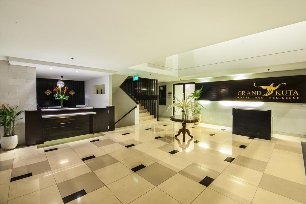Цены в отеле Grand Kuta Hotel & Residences