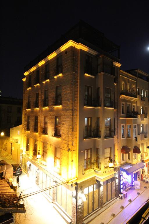 Отдых в отеле Naumpasa Konagi Стамбул Турция