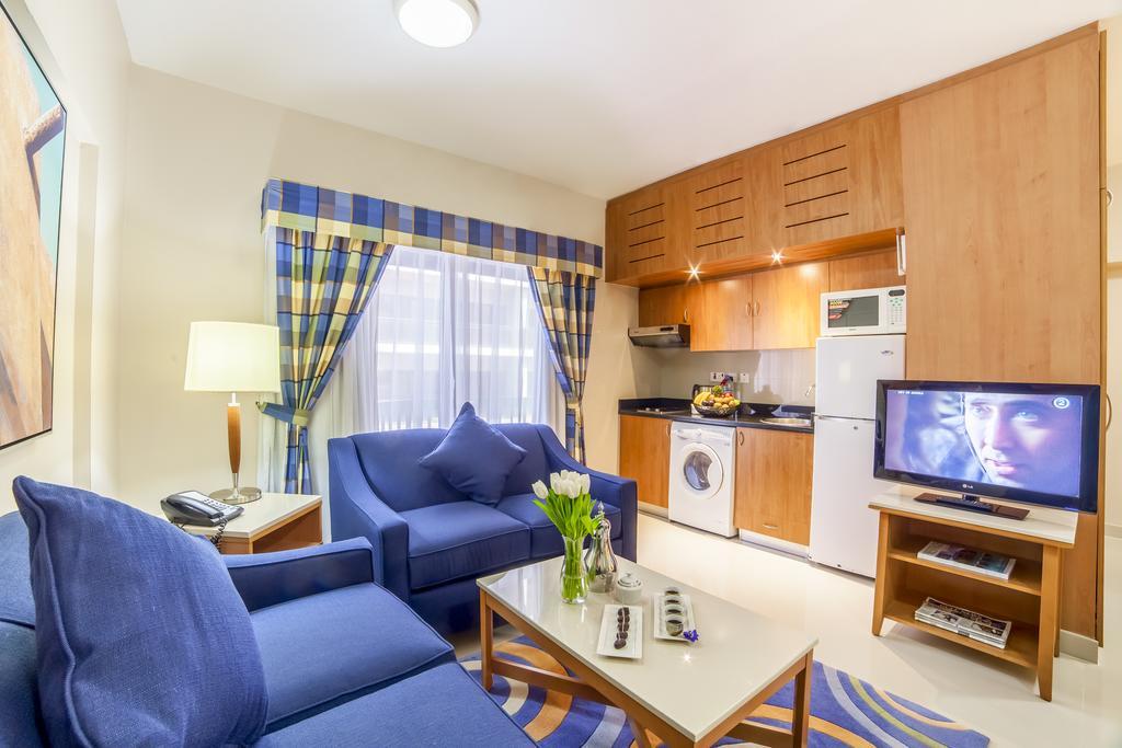 Golden Sands Hotel Apartments, APP